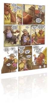 Image Comics: Bad Dog - Issue # 3 Page 5