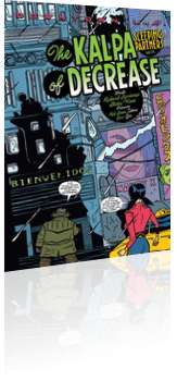 Image Comics: Elephantmen - Issue # 46 Page 1
