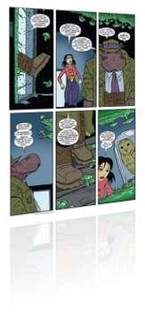 Image Comics: Elephantmen - Issue # 46 Page 2