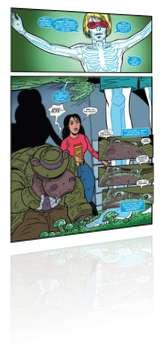 Image Comics: Elephantmen - Issue # 46 Page 4
