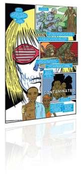 Image Comics: Elephantmen - Issue # 46 Page 5