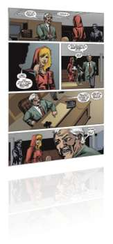 Image Comics: Existence 2.0 - Issue # 3 Page 2