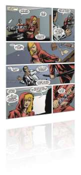 Image Comics: Existence 2.0 - Issue # 3 Page 3