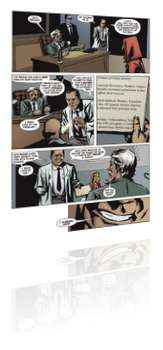 Image Comics: Existence 2.0 - Issue # 3 Page 4