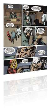 Image Comics: Existence 2.0 - Issue # 3 Page 5