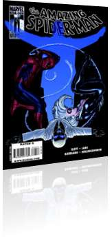 Marvel Comics: Amazing Spider-Man - Issue # 621 Cover