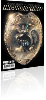 BOOM! Studios: Incorruptible - Issue # 3 Cover A