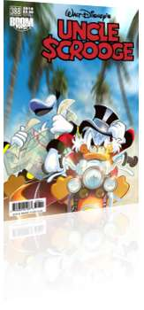 BOOM! Kids: Uncle Scrooge - Issue # 388 Cover A