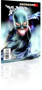 Marvel Comics: X-Men: Legacy - Issue # 233 Cover
