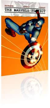 Marvel Comics: Marvels Project - Issue # 6b McNiven Cover