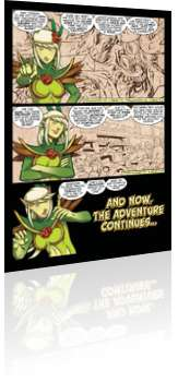 Image Comics: Skullkickers - Issue # 25 Page 3