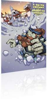 Image Comics: Skullkickers - Issue # 25 Page 4