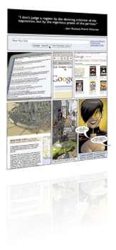 Image Comics: Bomb Queen VI - Issue # 1 Page 1