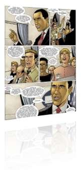Image Comics: Bomb Queen VI - Issue # 1 Page 3