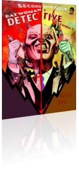 DC Comics: Detective Comics - Issue # 862 Cover