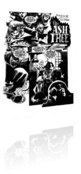 Dark Horse Comics: Eerie - Issue # 6 Page 1