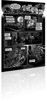 Dark Horse Comics: Eerie - Issue # 6 Page 4