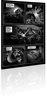 Dark Horse Comics: Eerie - Issue # 6 Page 6